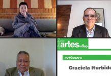 """""""Sin sueño e imaginación no hay fotografía"""" Graciela Iturbide"""