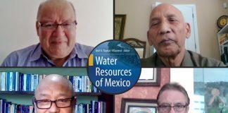 Universitario UDLAP presenta tomo sobre posibles hídricos de México