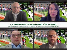 Universidad de las Américas Puebla proposición 15 maestrías bajo el sistema Hybrid UDLAP