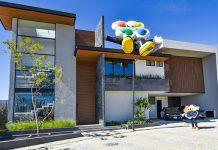Sorteo UDLAP presenta 4 casas para los primeros 4 lugares