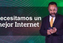 Tecnología: Necesitamos mejor Internet