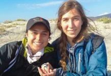 Egresada UDLAP invita a apoyar el esquema por la conservación del ajolote del altiplano