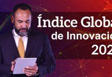 Índice Entero de Innovación 2020