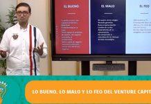 Se realiza la décima tiraje del Total Entrepreneurship Week UDLAP
