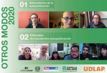 La UDLAP reúne a artistas y estudiantes en su lucha Otros Modos