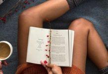 4 libros para comenzar el año nuevo con el pie derecho