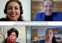 Académica UDLAP participó en el II Discusión Doméstico Universitario sobre Patrimonio Cultural y Natural