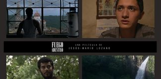 """""""Fuego Adentro"""" dirigida por universitario UDLAP es aclamada en festivales nacionales e internacionales"""