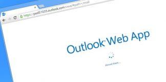 ¿Cómo programar respuestas automáticas en Outlook?