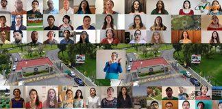 Coro de Cámara UDLAP celebra 20 primaveras de conciertos e historias