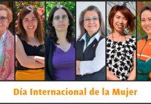 """""""Ser mujer significa contienda, compromiso y honor para hacer lo que nos gusta hacer"""": académica UDLAP"""