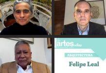 """""""La casa es un arte para el bienestar"""" compartió Felipe Devoto en la Cátedra de Artes UDLAP"""