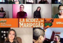 Civilización UDLAP presenta obra de teatro La dureza de las mariposas