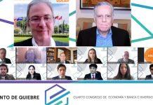 Reúne UDLAP a especialistas en el dominio económica y financiera, para analizar temas como crecimiento crematístico, desigualdad y pobreza