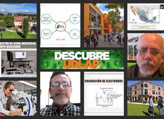 La Universidad de las Américas Puebla presenta su propuesta educativa en el evento aparente Descubre UDLAP