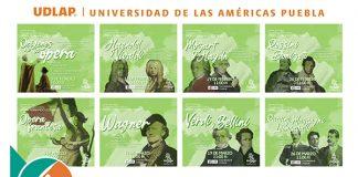 La UDLAP comparte el conocimiento del pedagogo Fernando Vivaz en su ciclo de conversatorios