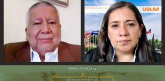 """La UDLAP presenta el ciclo de conferencias """"México: mitos y simbolismos fundacionales"""""""