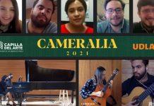 La UDLAP presenta la tirada 18 del Festival de Música de Cámara Cameralia