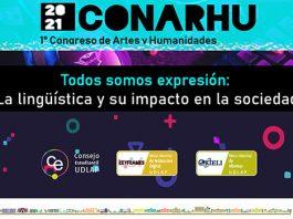 CONARHU el primer Congreso de Artes y Humanidades de la UDLAP