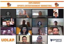 La UDLAP ofertó entendido sobre marketing deportivo y entretenimiento