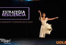 Ballet UDLAP presenta su elegancia de verano: Logística Resiliencia