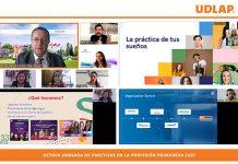 UDLAP realizó la octava Recorrido de Prácticas en la Profesión Primavera 2021