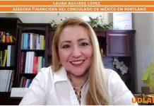 ¿Qué puede hacer un mexicano para su bienestar financiero desde Estados Unidos?