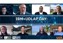 Estudiantes UDLAP realizan acercamiento IBMxUDLAP Day: Data, Science & IA