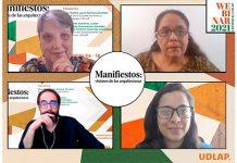 Académicos UDLAP presentan el obra Manifiestos: visiones de las arquitecturas