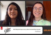 Estudiante y egresada de la UDLAP destacan con su app en la final de College + Southwest Adobe Creative Jam