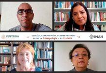 Académica UDLAP participa en seminario de la Coordinación Franquista de Antropología