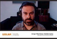 Egresado UDLAP, orgullo mexicano crea y presenta cuchitril artística en el Museo Inglés